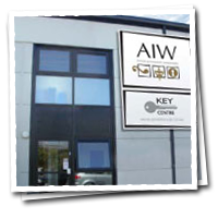 AIW Door & Window and Key Centre