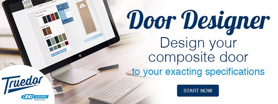 Trudoor Door Designer