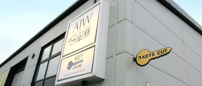 AIW Weston-super-Mare Store